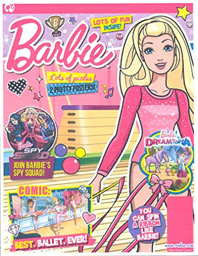 Best Price for Barbie Magazine Subscription
