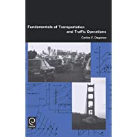 Fundamentals of Transportation and Traffic Operations