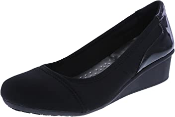 dexflex Comfort Womens Dusk Wedge