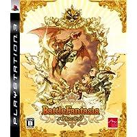 Battle Fantasia [importación de Japón]