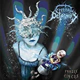 Frozen Circus by Eternal Deformity (2007-06-01)