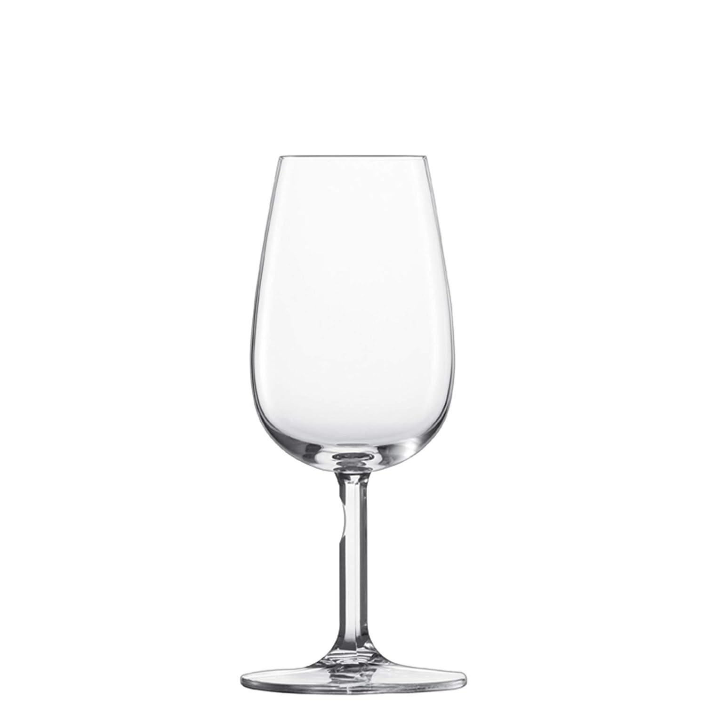 SchottZwiesel Tritan Crystal Siza Port Wine Glass, 7.7-Ounce, Set of 6