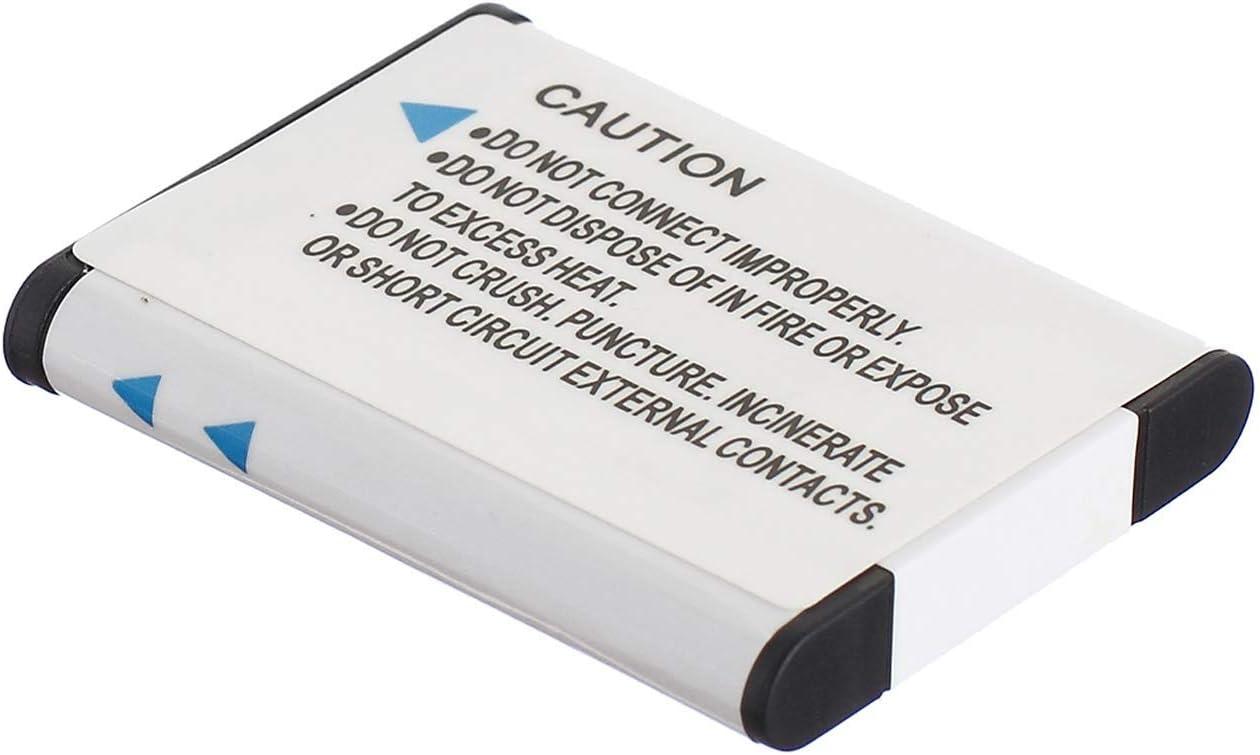 Battery Pack for Panasonic HM-TA2 HX-WA10 Camcorder HM-TA20