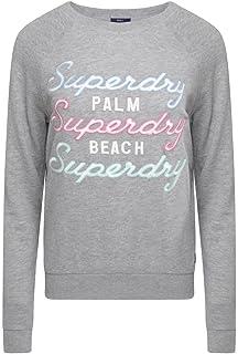Superdry Et Accessoires Jumper Pull FemmeVêtements Gemstone IYeWEDH29