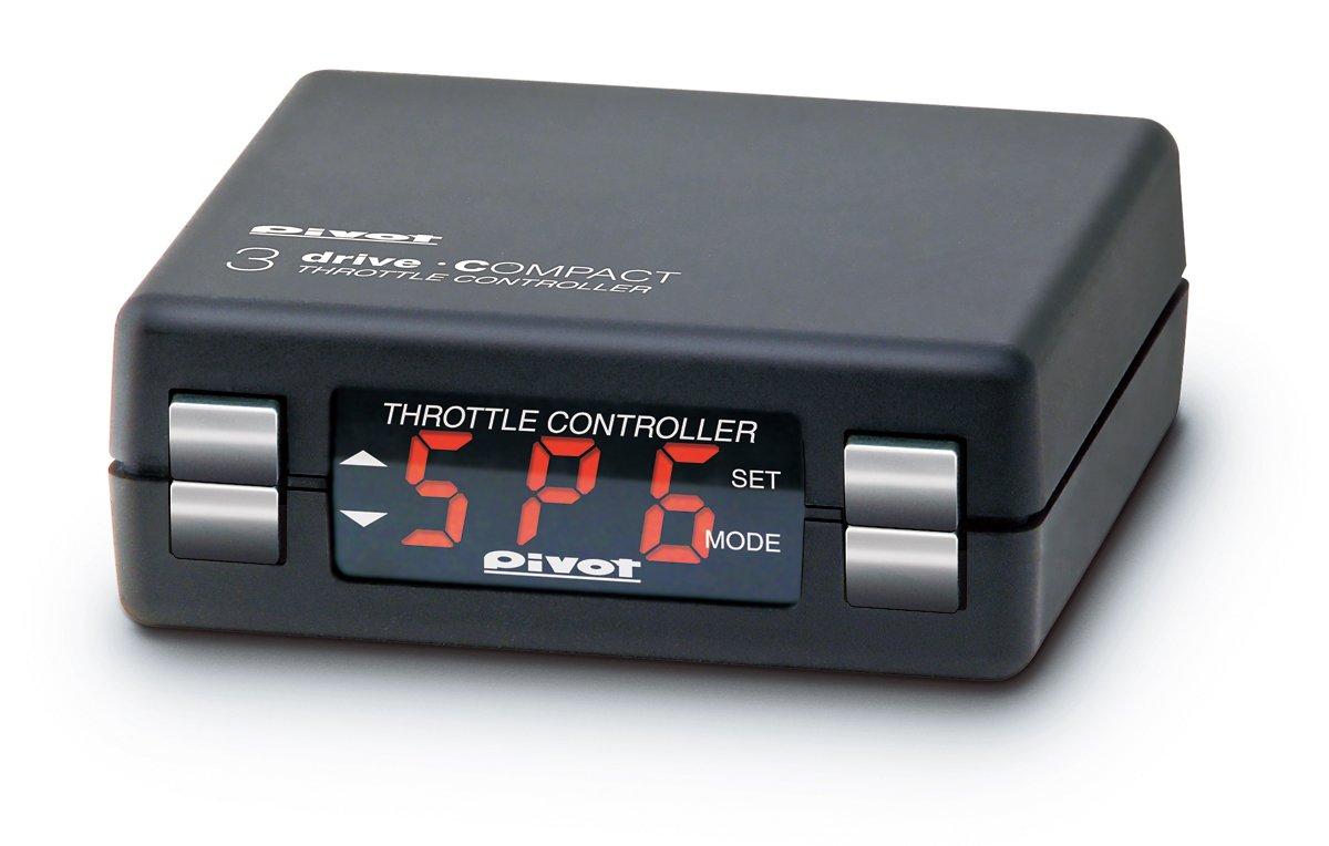 Amazon Pivot Euro Spec3 Drivecompact 3 Drive Flat Throttle Controller Thc Bm Bmw Minithc
