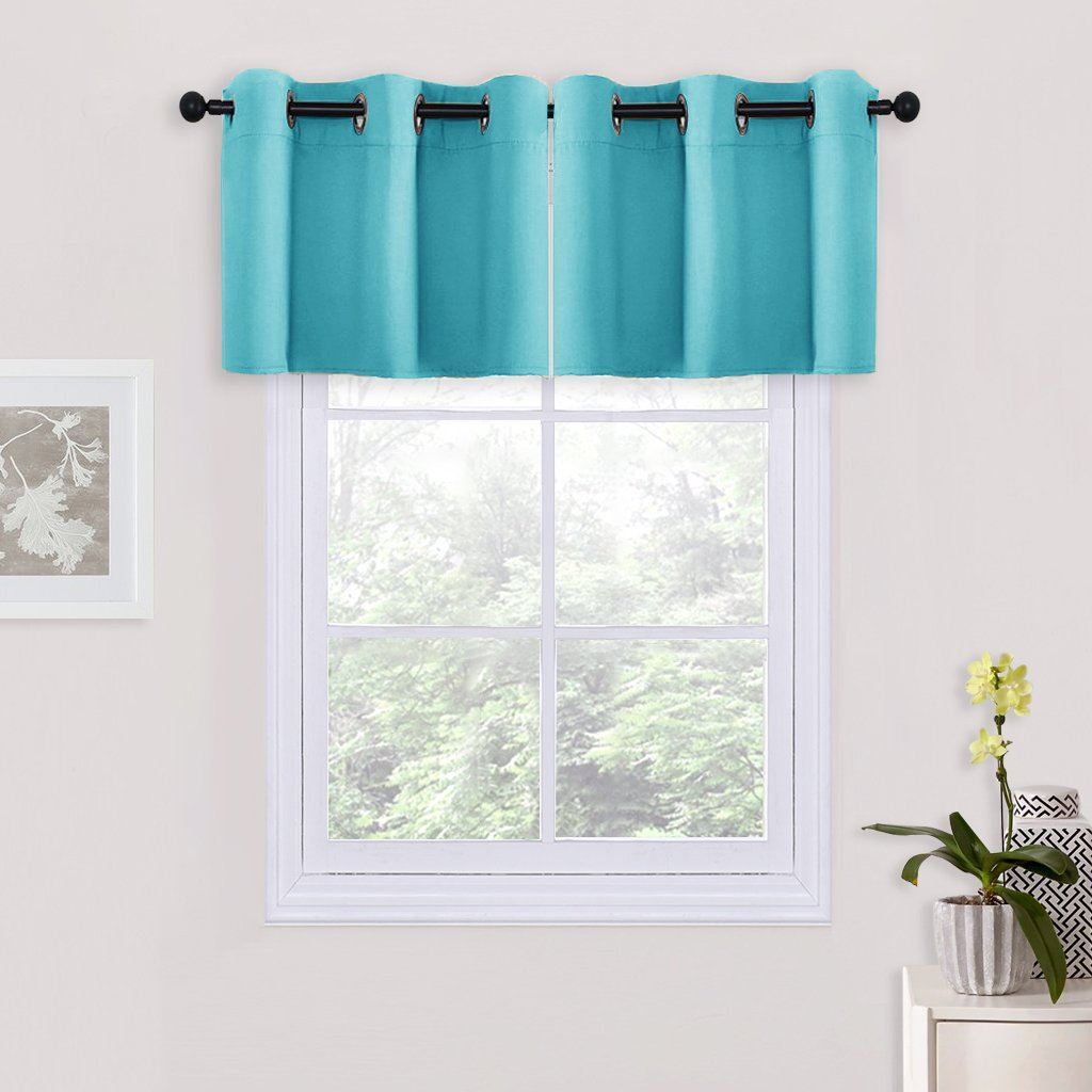 Best Rated in Window Treatment Valances & Helpful Customer Reviews ...