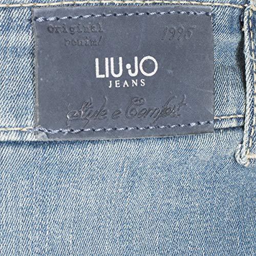 Jeans Mujer Vaqueros Para Liu Jo UaYHz