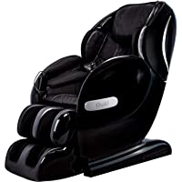Osaki OS-Monarch Zero Gravity 3D SL-Track Massage Chair with Space Saving Technology (Multiple Colors)