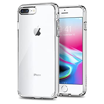 coque iphone 8 plus rechargeable