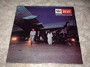 special beat service LP