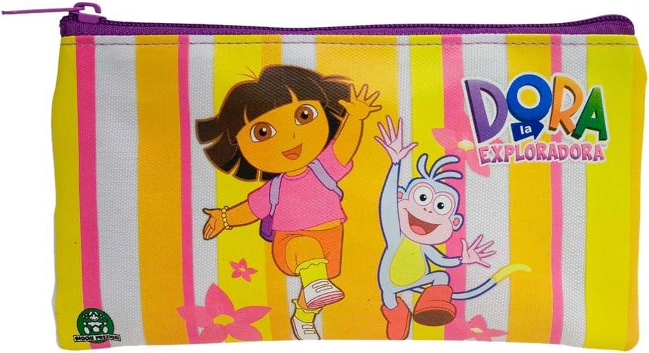 Giochi Preziosi Dora Exploradora Estuche 1 Cre: Amazon.es ...