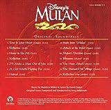 Mulan/Ost