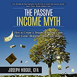 The Passive Income Myth