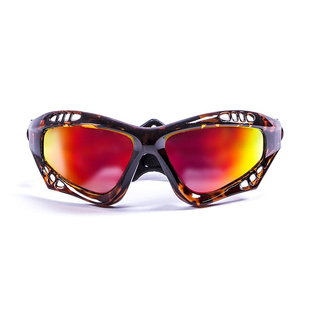Ocean Polarized Sunglasses Australia - Protective Eyewear For Watersports, Surfing, Kitesurfing, Windsurfing, Sailing, Jetski, Sup and Fishing by Ocean Sunglasses