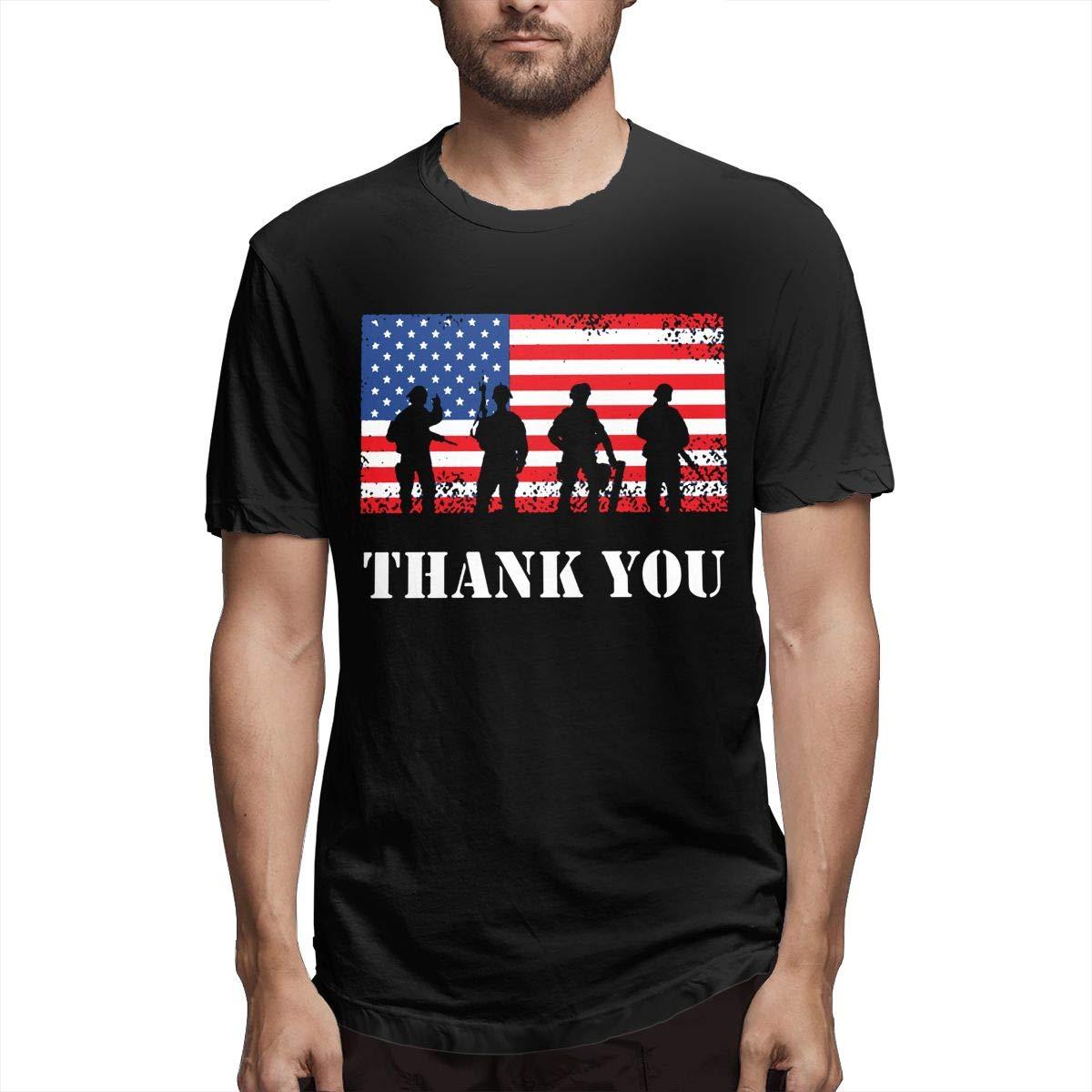 Zzlll American Flag Tshirt Tshirt