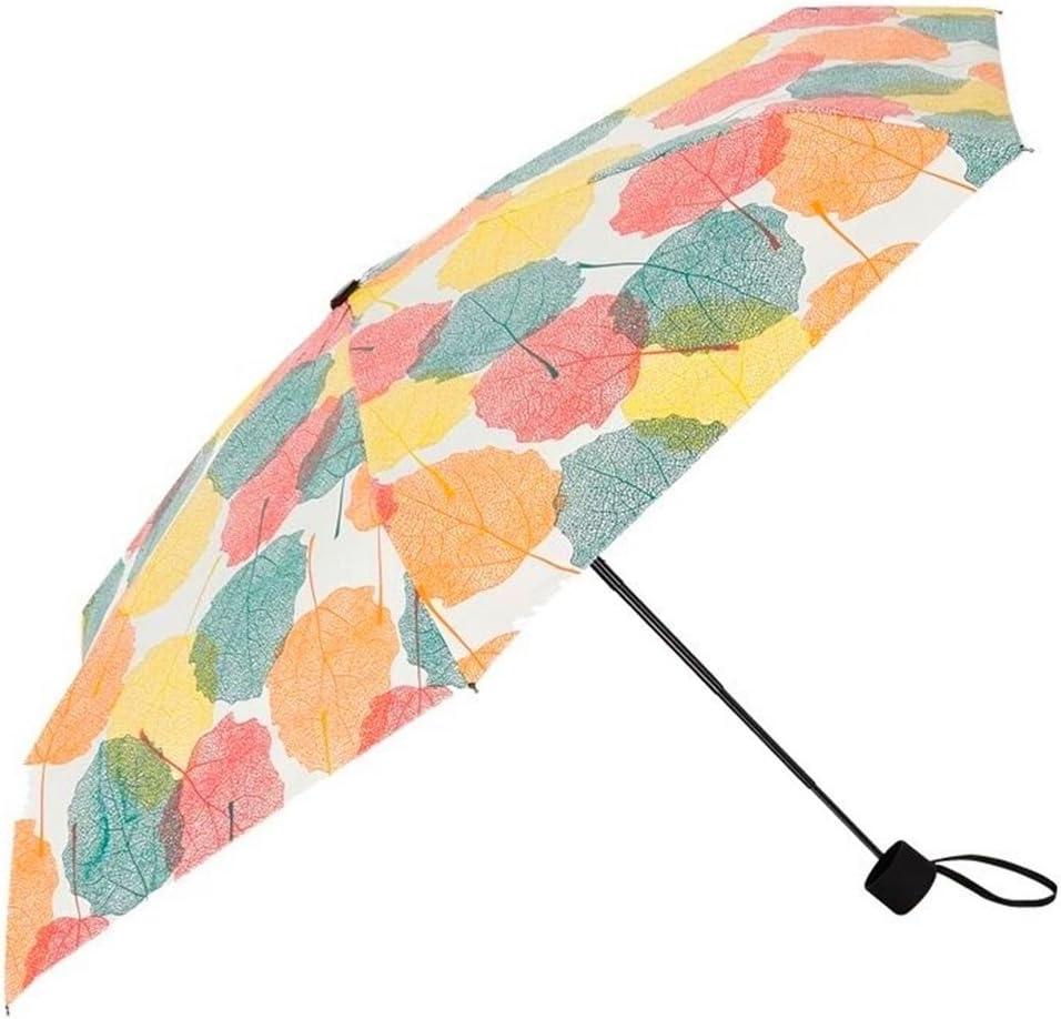 Parapluie pliants  Feuille /érable fuluomei