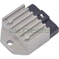 WildBee Rectificador Regulador Voltaje Compatible con K-T-M 400