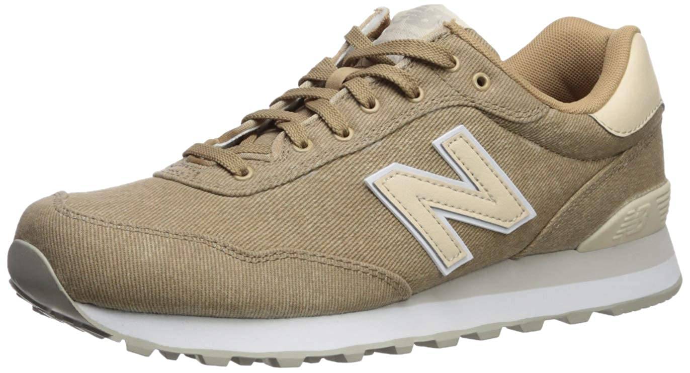 Hemp Light Cliff gris New Balance , paniers pour Homme gris US Maenner