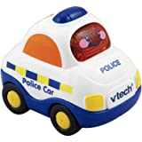 VTech Baby 119903 Toot-Toot Drivers Police Car - Multicolour