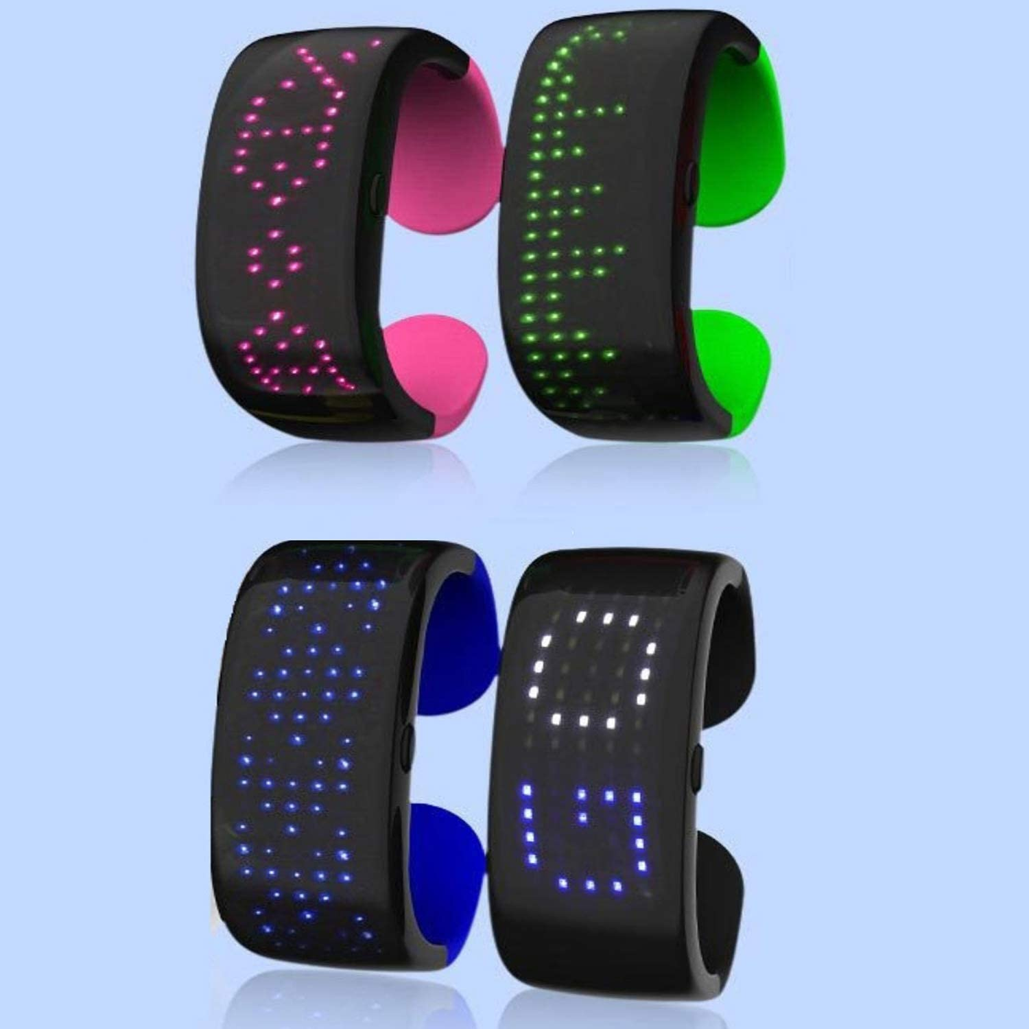 Concert Camping Outdoor Sports Suitable for Night Dance Jogging ...