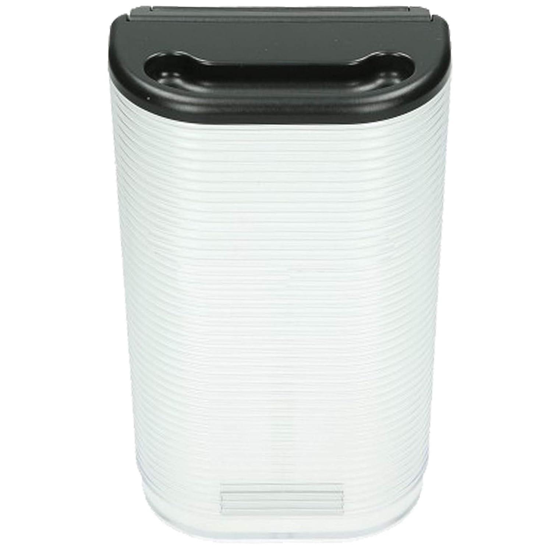 Spares2go Cápsula contenedor de almacenamiento para Krups Vertuo ...