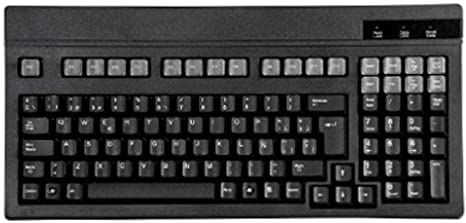 Mustek TE102TPV - Teclado: Amazon.es: Informática
