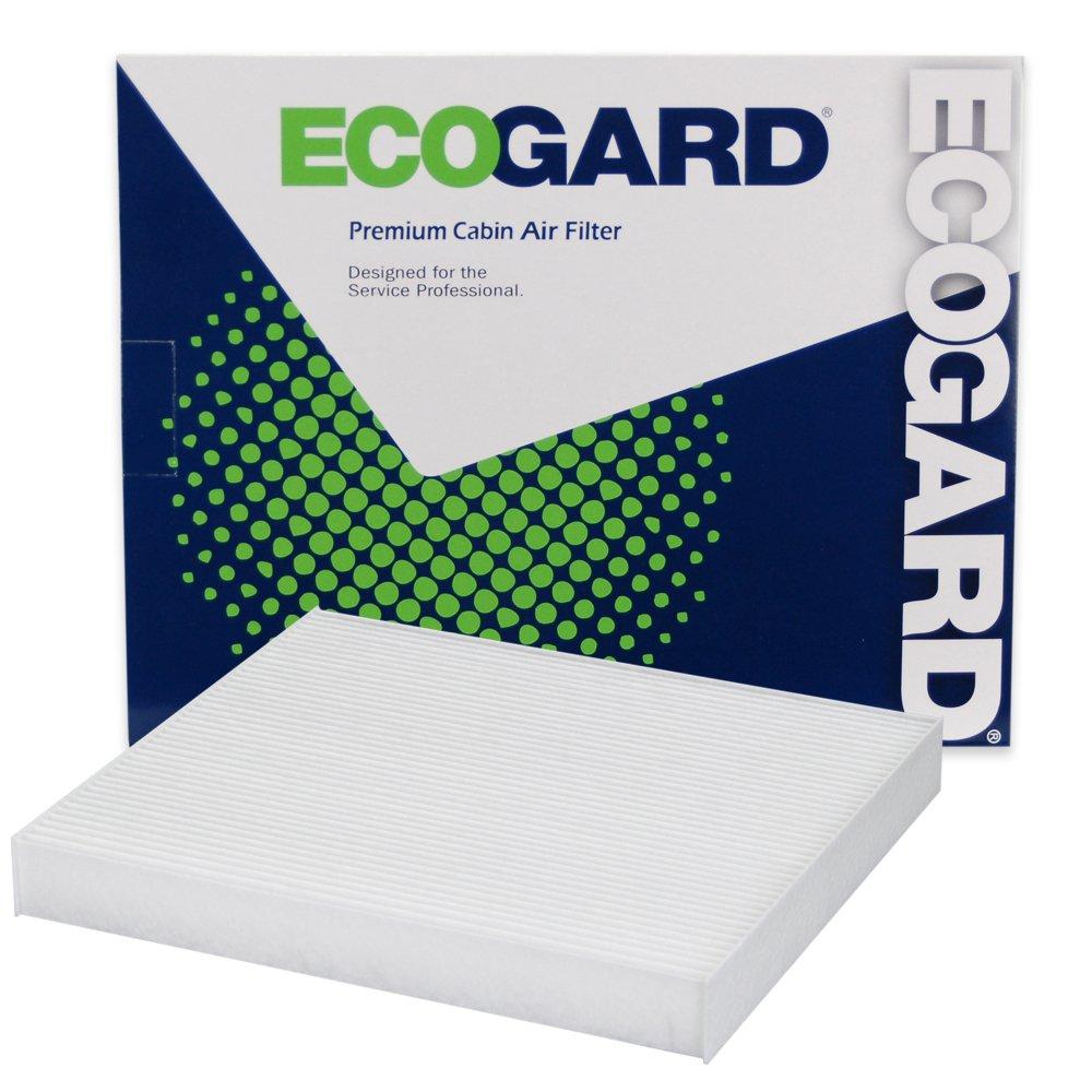 Ecogard Xc35661 Premium Cabin Air Filter Fits Hyundai Sonata Santa Fe Kia Optima Hyundai Azera Kia Magentis