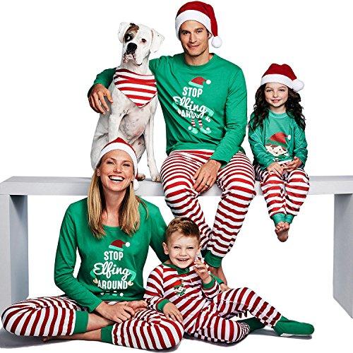 Family Green - 8