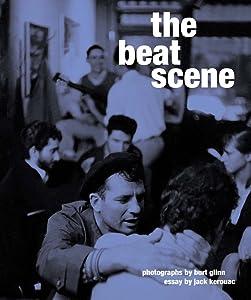 The Beat Scene: Photographs by Burt Glinn