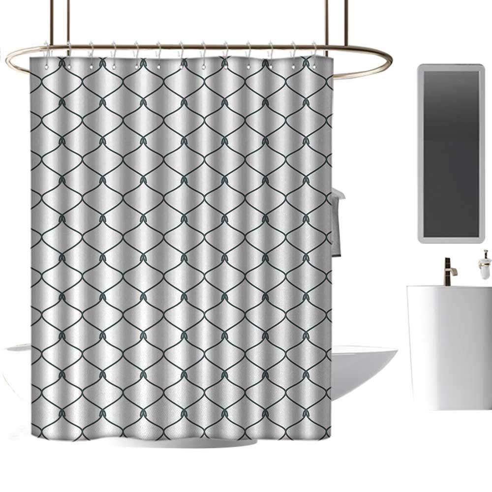 Amazon.com: Cortinas de ducha para baño, playa, diseño ...