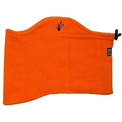 a85063e3a85ab Amazon.com: Avery Hunting Gear Fleece Neck Gaiter-Blaze Orange: Sports &  Outdoors