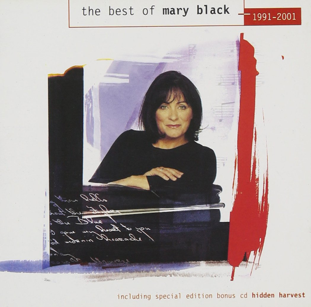 The Best Of Mary Black