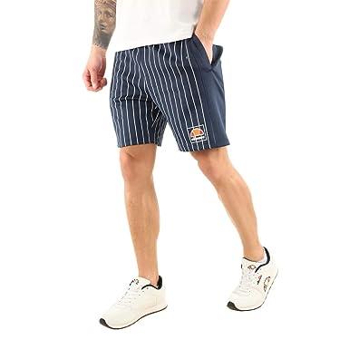 61df6a5faef ellesse - Short Sho Long Stripes  Amazon.fr  Vêtements et accessoires
