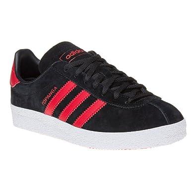Adidas topanga Uomo formatori: scarpe e borse