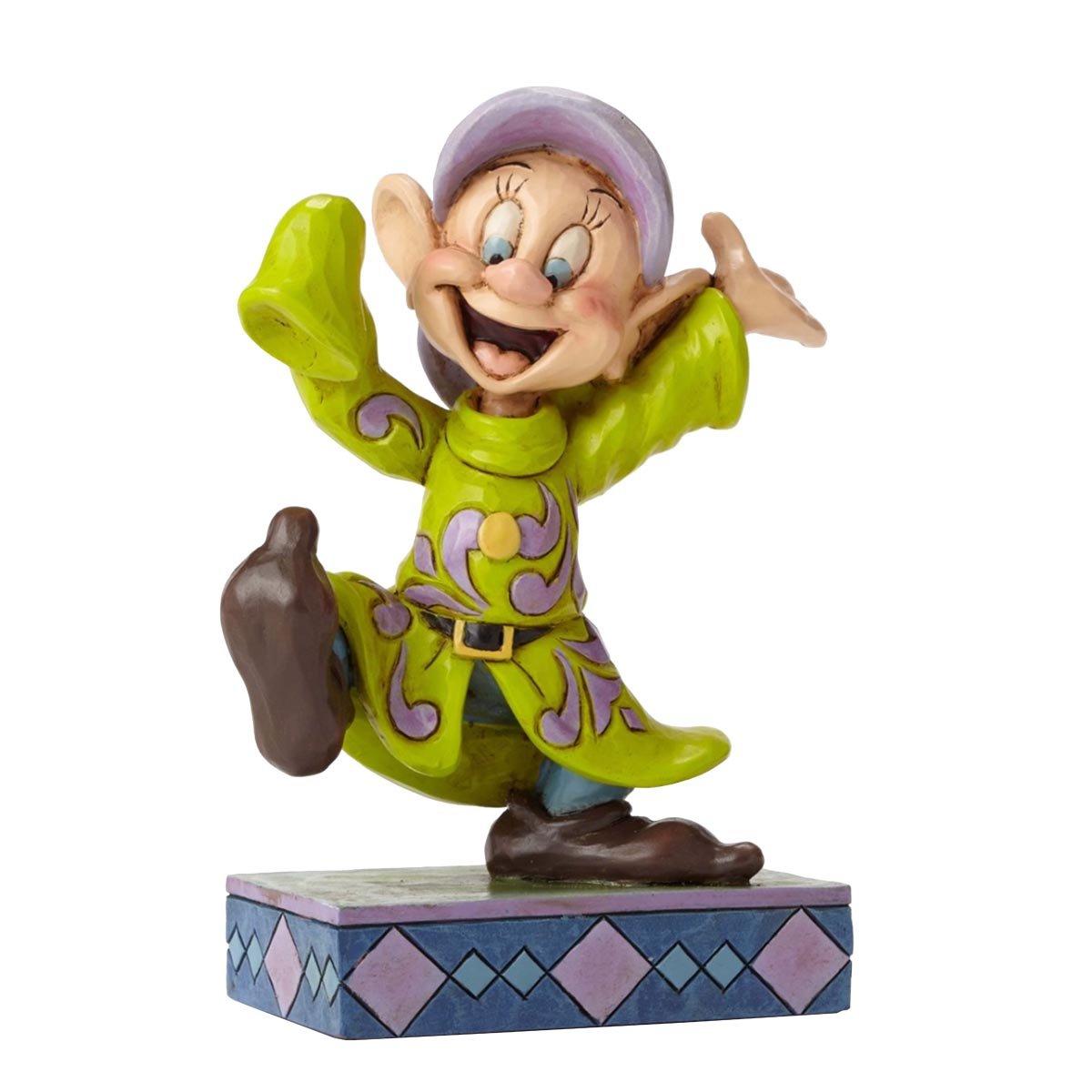 Enesco 4049624 Disney Traditions Dopey Figurine