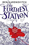 """The Furthest Station"" av Ben Aaronovitch"