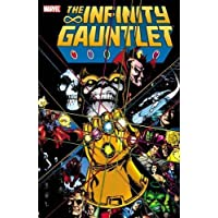 Infinity Gauntlet: New Printing