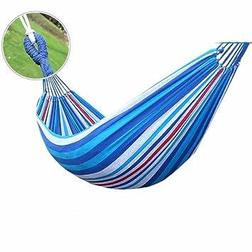 MFHP21 Colchoneta para Dormir Jardín al Aire Libre para ...
