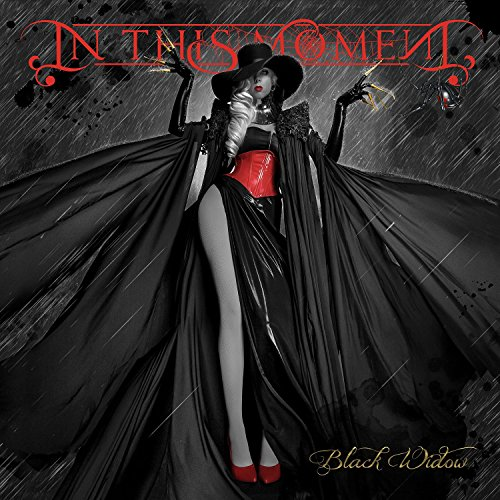 IN THIS MOMENT - Black Widow (Deluxe Edition) - Zortam Music