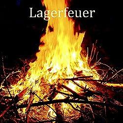 Lagerfeuer - Hängematte für die Seele