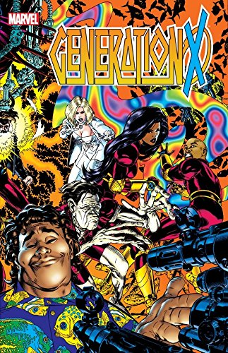 Grotto Collection (Generation X Classic Vol. 2 (Generation X (1994-2001)))