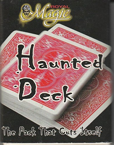 Haunted Deck - The Haunted Deck Magic Trick in Bicycle