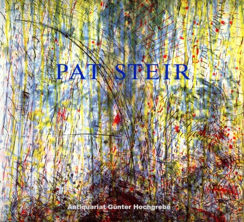 Pat Steir: Prints 1976-1988 (English and French Edition)