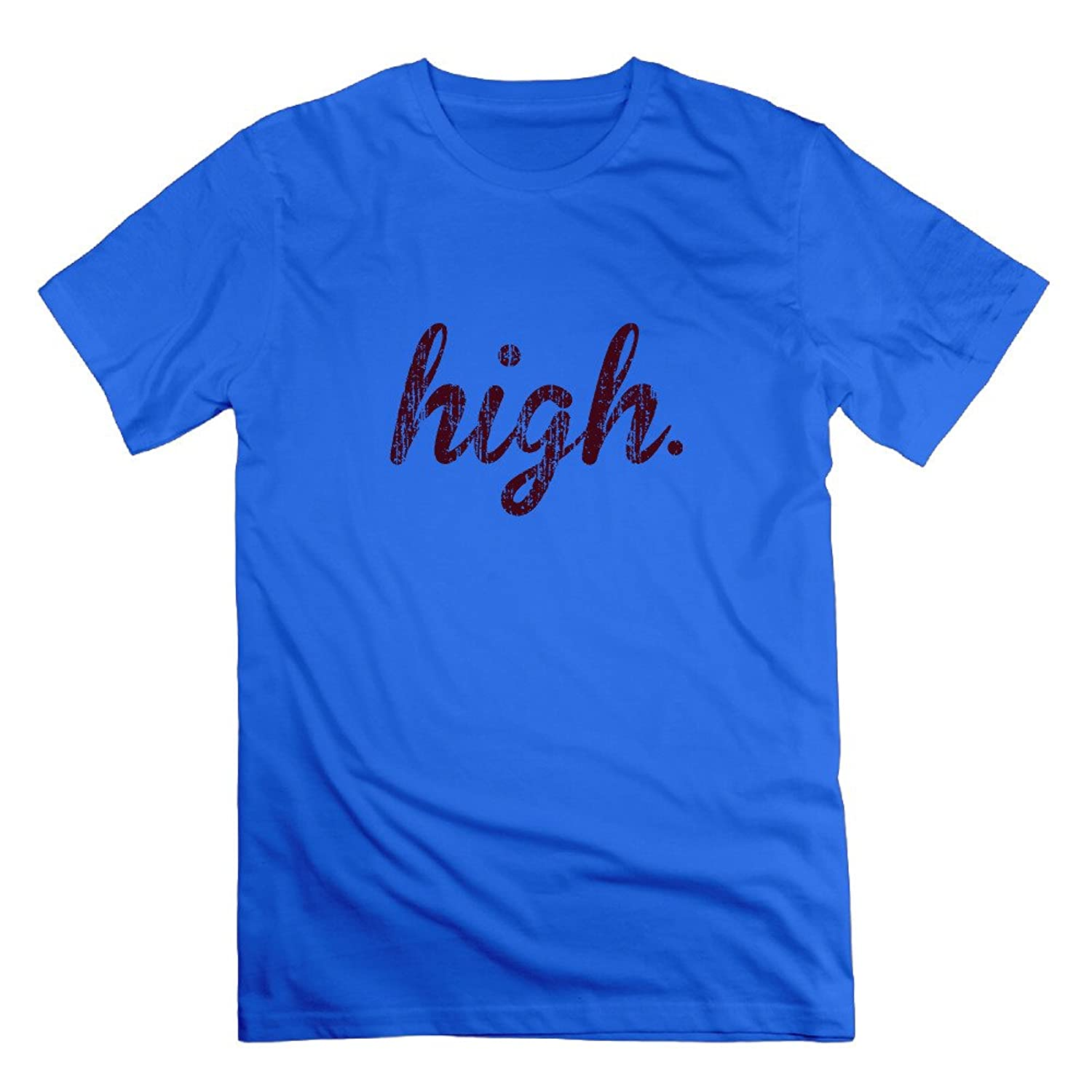 Men's High Hipster Tees Shirt.