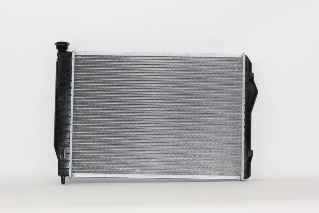 OSC Cooling Products 2365 New Radiator