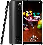 LEAGOO S8 - 5 72 Inch (18:9 ratio) borderless Android 4G