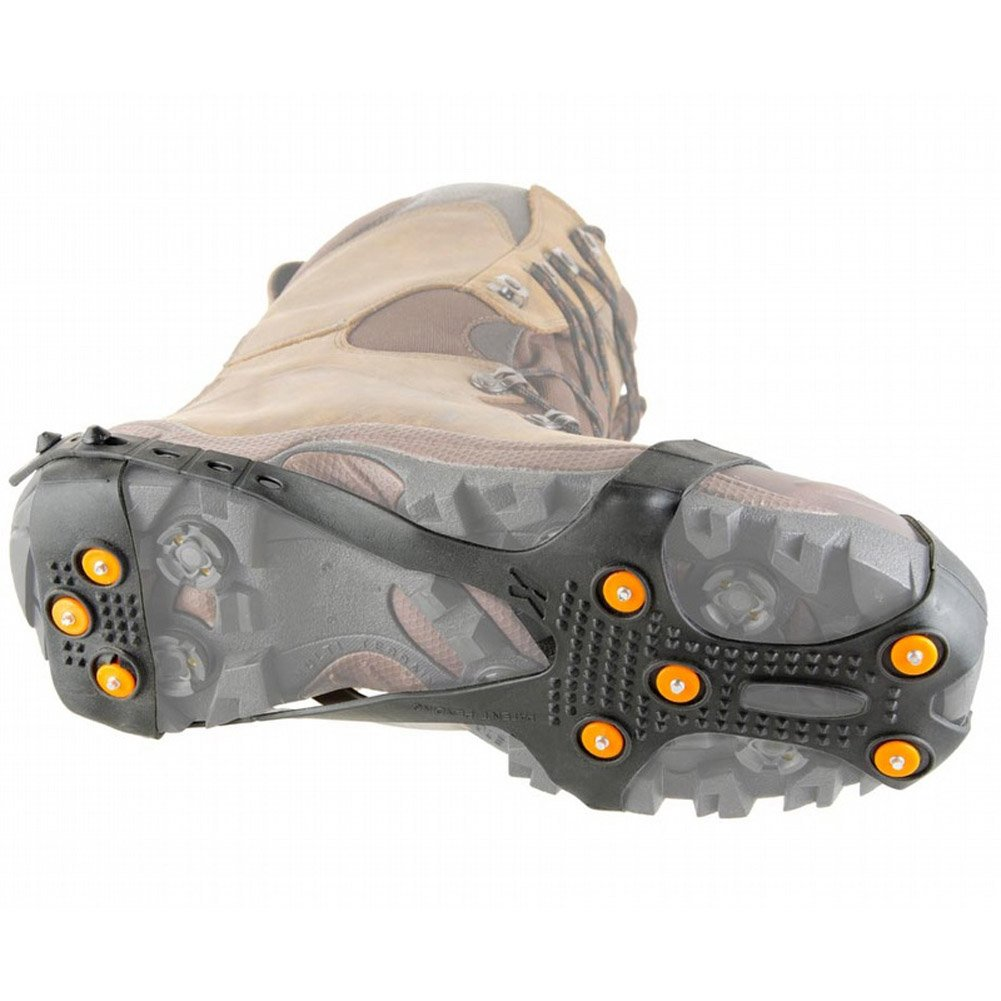 Korkers Ultra Ice Cleat - Cardboard Pack Black One Size