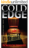Cold Edge: Cherokee Justice (Edge Series #3)