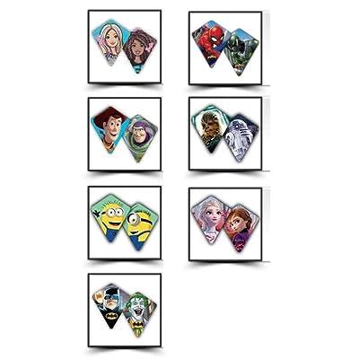 """X-Kites Flip Flop Diamond Poly 30 """" Kite (Spiderman): Toys & Games"""