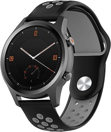 Análisis Reloj Mobvoi Ticwatch C2